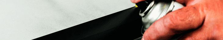 Acryllacke