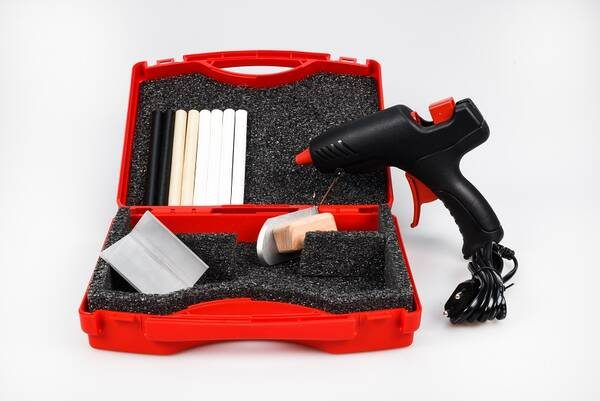 Quattro Smart Repair Set 3 lightweight construction