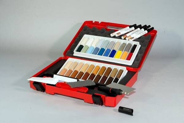 Set 40 Special with Touch Up Pens