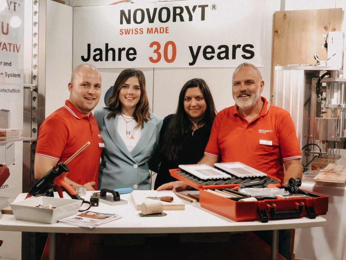 Holz Basel 2019