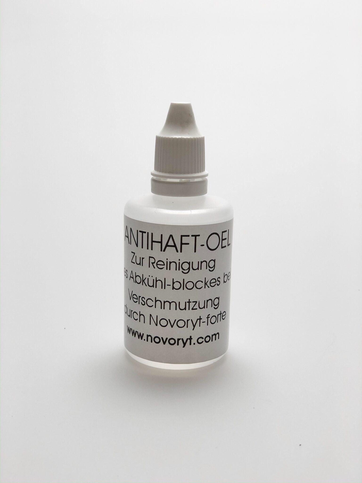 l'huile d'anti-adhéré Art. No. 133.510